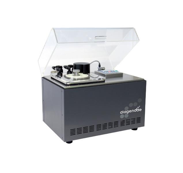 DNA 剪切儀 Bioruptor Pico(用于二代測序 NGS)