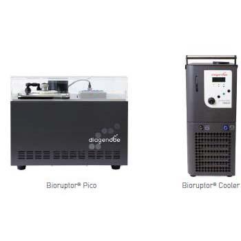Bioruptor Pico全自動高通量DNA打斷儀-2018升級款